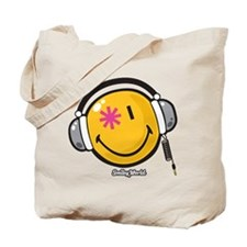 dj stuff Tote Bag