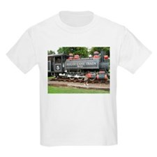Sugar Cane Train Kids T-Shirt
