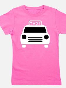 Taxi Girl's Tee