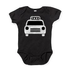 Taxi Baby Bodysuit