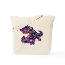 Octopus Tote Bag