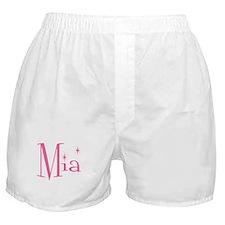 Mia Boxer Shorts