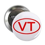 VT Oval - Vermont 2.25