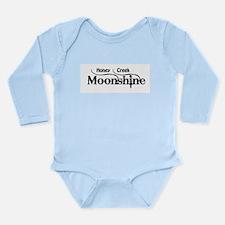 Honey Creek Moonshine Body Suit