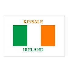 Kinsale Ireland Postcards (Package of 8)