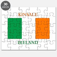 Kinsale Ireland Puzzle