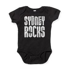 Sydney Rocks Baby Bodysuit