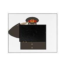 Soviet Soldier Picture Frame