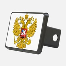 Russia Coat Of Arms Hitch Cover