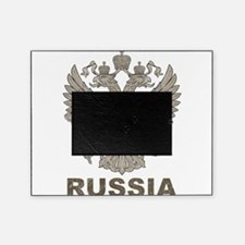 Vintage Russia Picture Frame