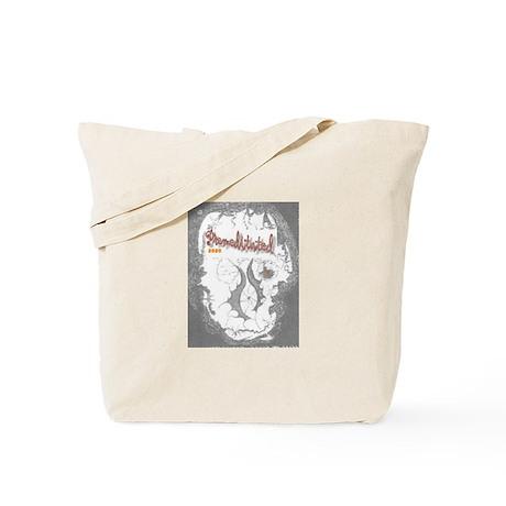 Premeditated Passage Tote Bag