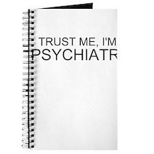 Trust Me, Im A Psychiatrist Journal