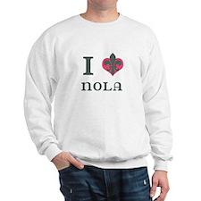 I Heart NOLA Jumper