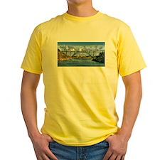 Maria Pia Bridge T-Shirt
