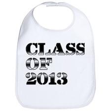 Class of 2013 Bib