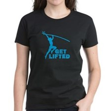 Women's Get Lifted T-Shirt