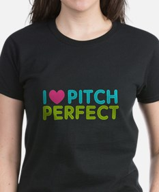 I Love Pitch Perfect T-Shirt