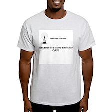 No QRP T-Shirt