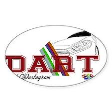 dart Decal