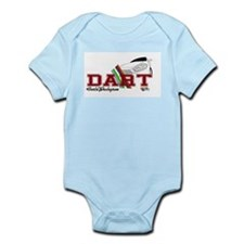 dart Body Suit