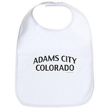 Adams City Colorado Bib