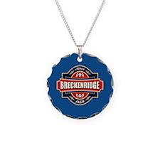 Breckenridge Old Label Necklace