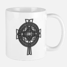 Celtic Cross Mug