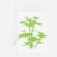 Bamboo Greeting Cards (Pk of 20)
