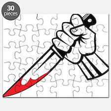 Murder Puzzle