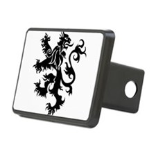 Heraldry Lion Hitch Cover