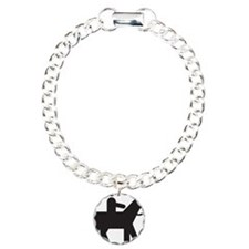 Horse Rider Bracelet