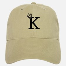 CSAR King Baseball Baseball Cap