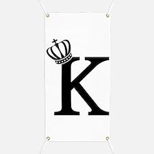CSAR King Banner
