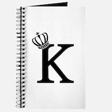 CSAR King Journal