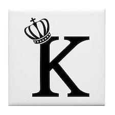 CSAR King Tile Coaster