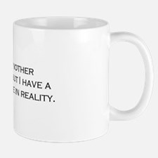 Another Dimension Mug