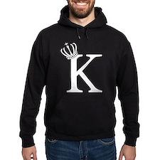 CSAR King Hoodie