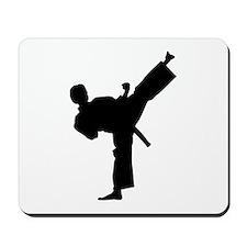 Karate Mousepad