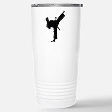 Karate Travel Mug