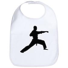 Karate Bib