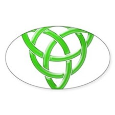 Celtic Knot Decal
