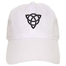 Celtic Knot Design Baseball Baseball Cap