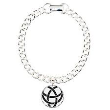 Celtic Knot Design Bracelet