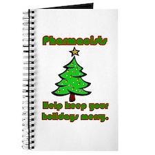 Pharmacists help keep your ho Journal