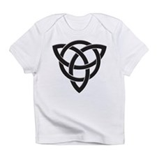 Celtic Knot Design Infant T-Shirt