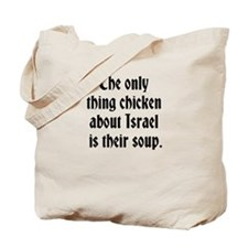 the only thing Tote Bag