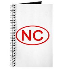 NC Oval - North Carolina Journal
