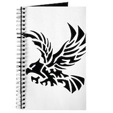 Tribal Eagle Journal