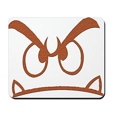 Baddy Mousepad