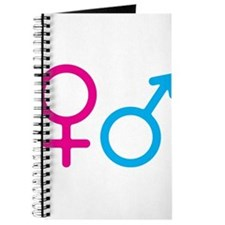 Female and Male Journal